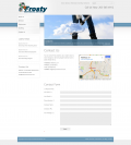 website frosty