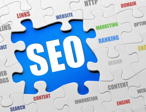 Optimize Your Online Business for SEO