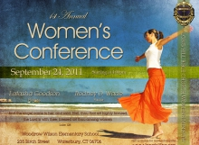 Women's Conference3