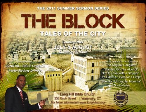 The Block Series